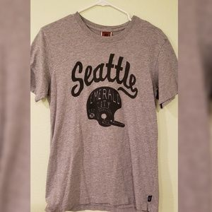 Nike NFL Seattle Seahawks TShirt